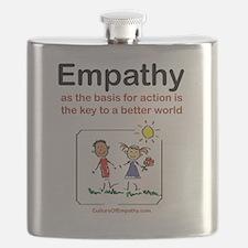 Empathy Flask
