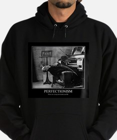 Perfectionism: Phantom of the Opera Hoodie