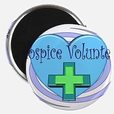 "Cute Hospice nurse 2.25"" Magnet (10 pack)"