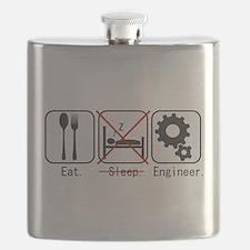 Cute Aerospace Flask