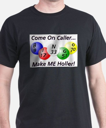 Cool Hobbies T-Shirt