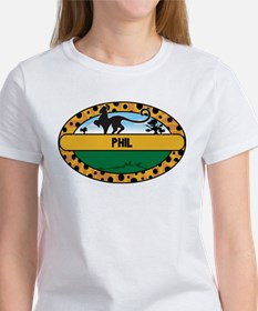 PHIL - safari Tee