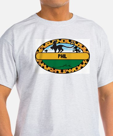 PHIL - safari T-Shirt