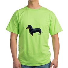 Cute Miniature dachshund T-Shirt
