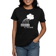 Funny Meteorology Tee