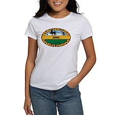 JAMAL - safari Tee