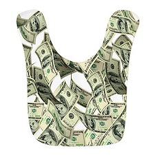 Raining BIG MONEY Bib