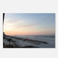 Gulf Shores Sunrise Postcards (Package of 8)