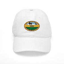 RUBEN - safari Baseball Cap
