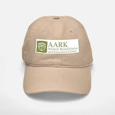 Aark logo line Baseball Baseball Baseball Cap
