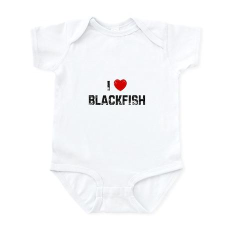 I * Blackfish Infant Bodysuit