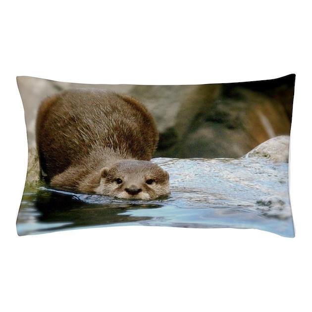 Otter Baby Bedding