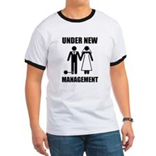 Cute Marriage T