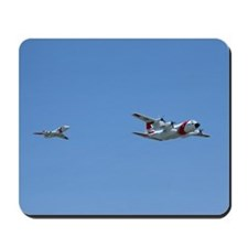 Guard Search and Rescue Mousepad