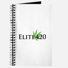 Elite 420 Journal