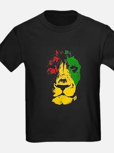 Reggae Rasta Lion T