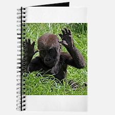 Gorilla20151002 Journal