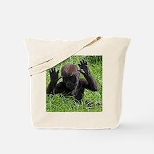 Gorilla20151002 Tote Bag