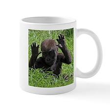 Gorilla20151002 Mugs