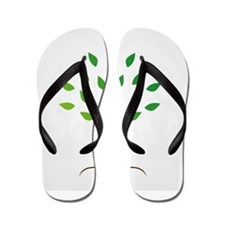 Unique Hairdressing Flip Flops