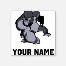 Big Gorilla Sticker