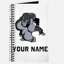 Big Gorilla Journal