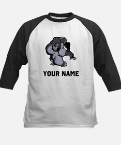 Big Gorilla Baseball Jersey
