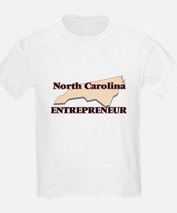 North Carolina Entrepreneur T-Shirt