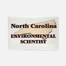 North Carolina Environmental Scientist Magnets