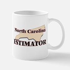 North Carolina Estimator Mugs