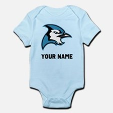 Bluejay Head Body Suit