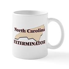 North Carolina Exterminator Mugs