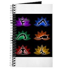 Lotus massage Journal