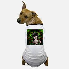 EMERALD ROSE GARDEN Dog T-Shirt