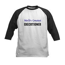 Worlds Greatest EXECUTIONER Tee