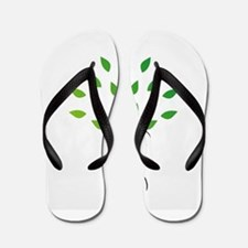 Funny Health and beauty Flip Flops