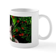 EMERALD ROSE GARDEN Mug