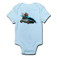 Funny Stu Infant Bodysuit