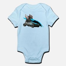 Stu Infant Bodysuit
