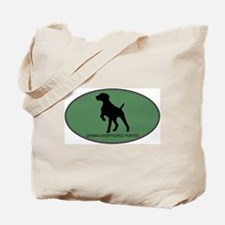 German Shorthaired Pointer (g Tote Bag