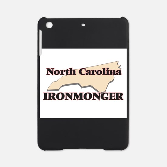 North Carolina Ironmonger iPad Mini Case