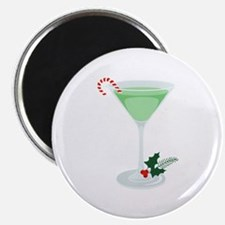 Peppermint Cocktail Magnets