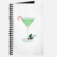 Peppermint Cocktail Journal