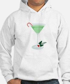 Peppermint Cocktail Hoodie