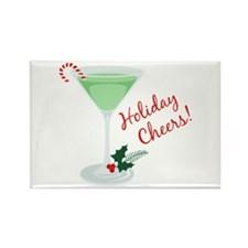 Holiday Cheers Magnets