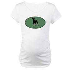 Parsons Terrier (green) Shirt