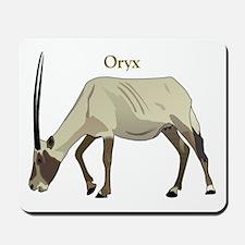 Oryx Mousepad
