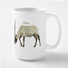 Oryx Large Mug