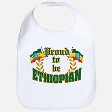 Proud to be Ethiopian Bib