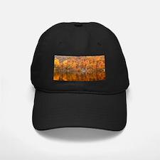 FALL LEAVES Baseball Hat
